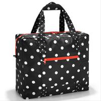 Сумка складная Mini maxi touringbag mixed dots, Reisenthel