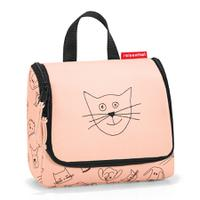 Органайзер детский toiletbag cats and dogs rose, Reisenthel