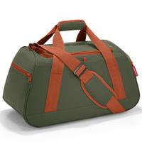 Сумка дорожная Activitybag urban forest, Reisenthel